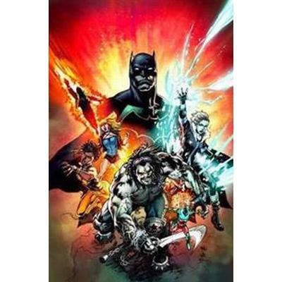 Justice League Of America Vol. 2 Curse Of The Kingbutcher (Rebirth) (Häftad, 2017)