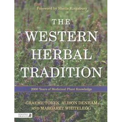 The Western Herbal Tradition (Pocket, 2016)