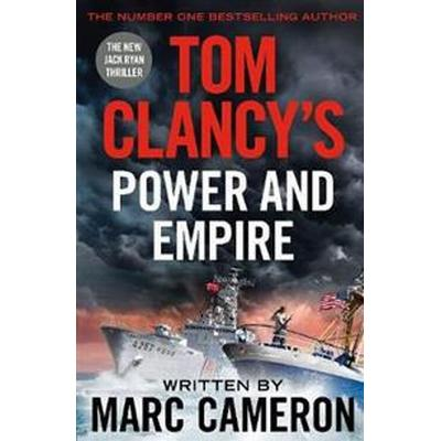 Tom Clancy's Power and Empire (Häftad, 2017)