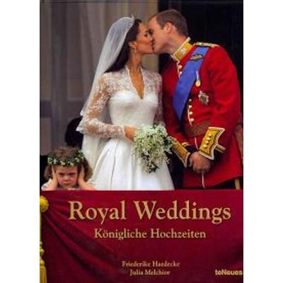 Royal Weddings (Inbunden, 2011)