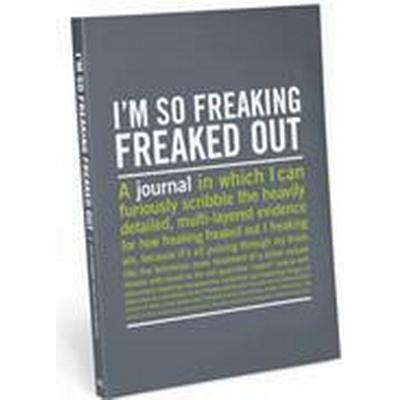 Freaked Out Inner Truth Journal (Pocket, 2015)