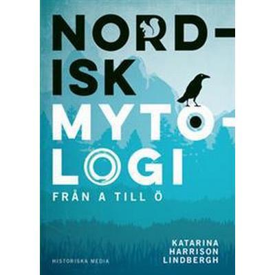 Nordisk mytologi (E-bok, 2017)