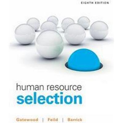 Human resource selection (Inbunden, 2015)