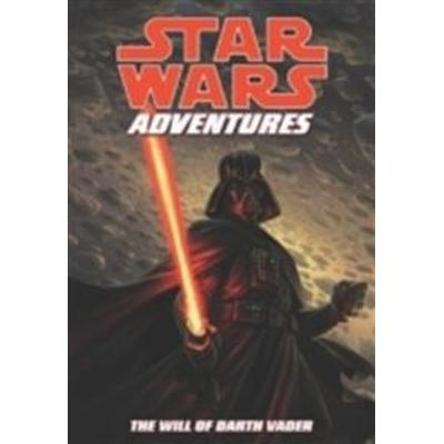 Star wars adventures (Pocket, 2010)