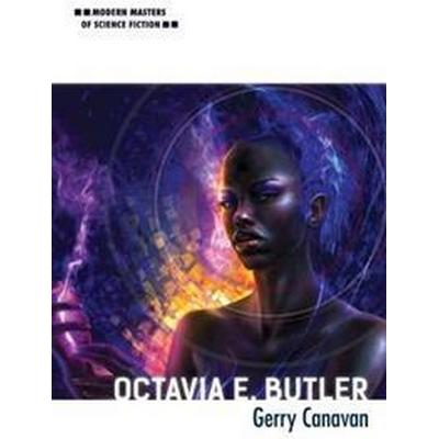 Octavia E. Butler (Häftad, 2016)