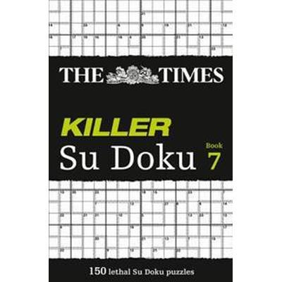Killer Su Doku (Pocket, 2011)