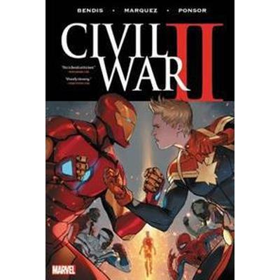 Civil War II (Pocket, 2017)