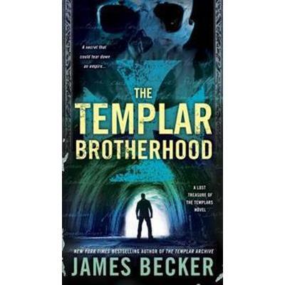 The Templar Brotherhood (Pocket, 2017)