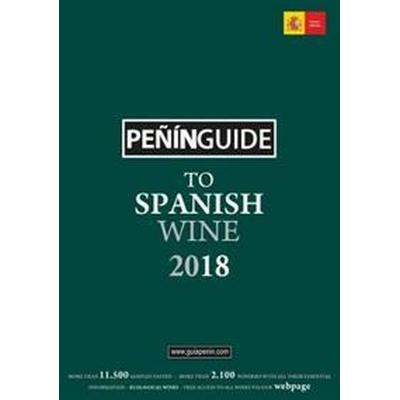Peñín Guide to Spanish Wine 2018 (Pocket, 2017)
