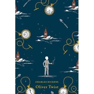Oliver Twist (Inbunden, 2017)