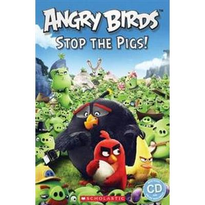 Angry Birds: Stop the Pigs! (Övrigt format, 2016)