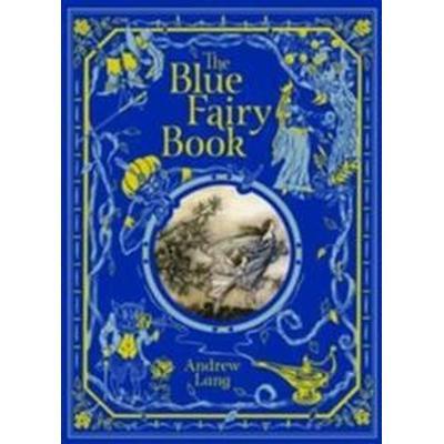 Blue Fairy Book (BarnesNoble Children's Leatherbound Classics) (Inbunden, 2017)