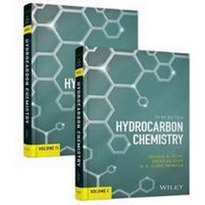 Hydrocarbon Chemistry, 2 Volume Set (Inbunden, 2017)