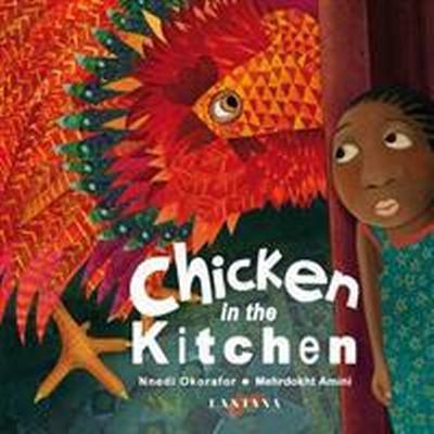 Chicken in the Kitchen (Häftad, 2015)
