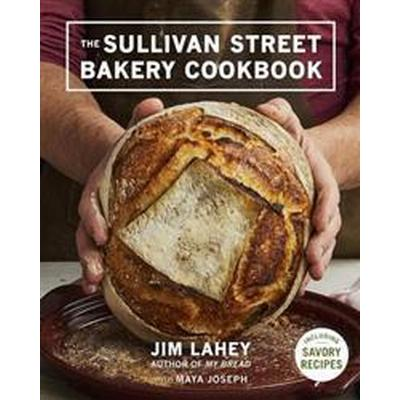 Sullivan Street Bakery Cookbook (Inbunden, 2017)