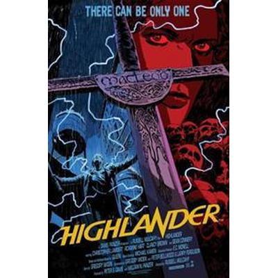 Highlander: The American Dream (Häftad, 2017)