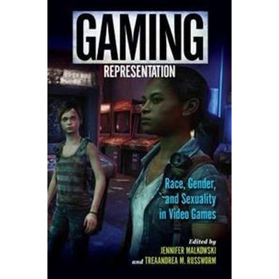 Gaming Representation (Pocket, 2017)