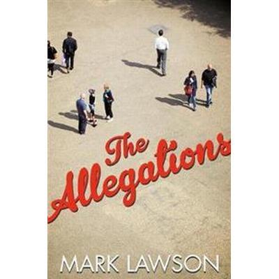 The Allegations (Pocket, 2017)