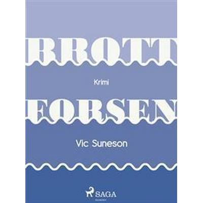 Brottforsen (E-bok, 2017)