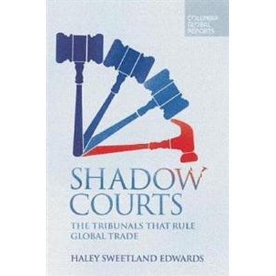 Shadow Courts (Pocket, 2016)