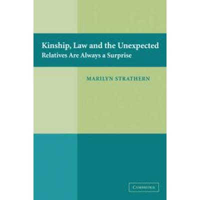 Kinship, Law And The Unexpected (Pocket, 2005)