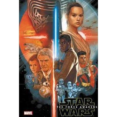 Star wars: the force awakens adaptation (Pocket, 2017)