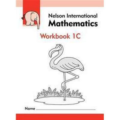 Nelson International Mathematics 1c (Pocket, 2014)
