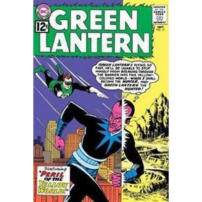 Green Lantern 2 (Pocket, 2017)