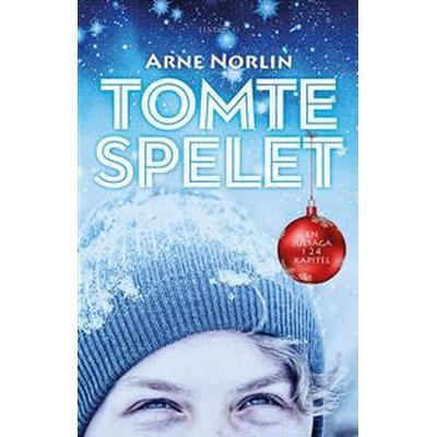 Tomtespelet (E-bok, 2017)