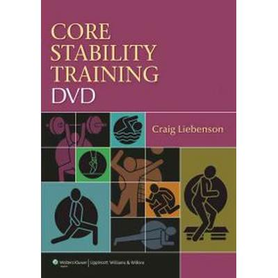 Core Stability Training (Inbunden, 2011)