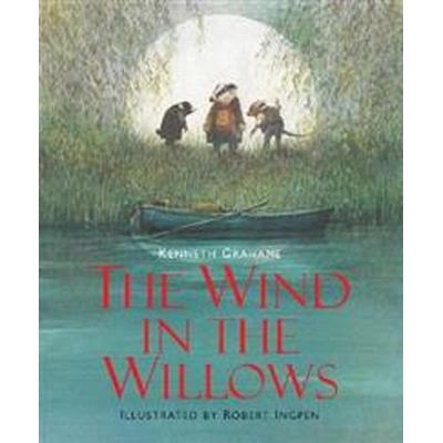 Wind in the Willows (Inbunden, 2017)