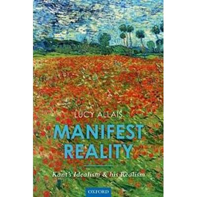 Manifest Reality (Pocket, 2017)
