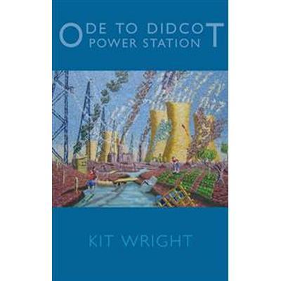 Ode to Didcot Power Station (Häftad, 2014)