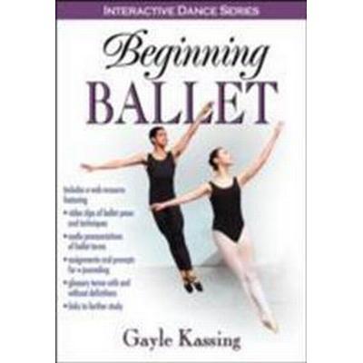 Beginning Ballet with Web Resource (Häftad, 2013)