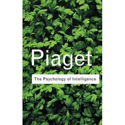 The Psychology of Intelligence (Inbunden, 2015)
