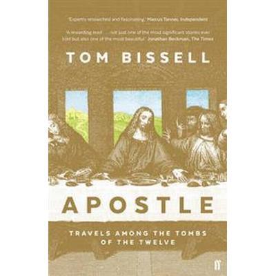 Apostle (Häftad, 2017)
