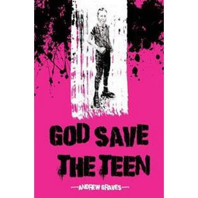 God save the teen (Pocket, 2017)