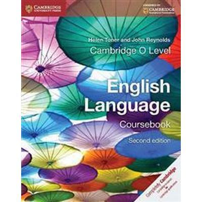 Cambridge O Level English Language Coursebook (Häftad, 2016)