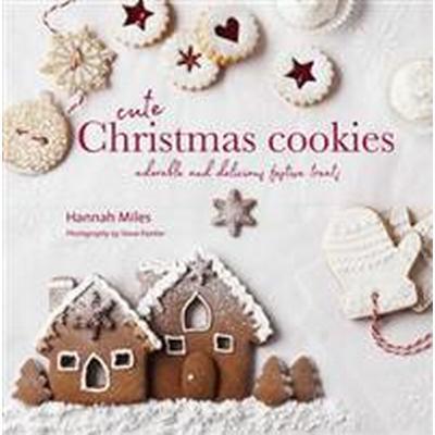 Cute Christmas Cookies (Inbunden, 2017)