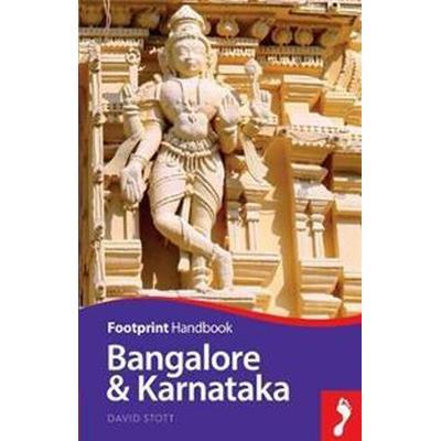 Bangalore & Karnataka Handbook (Häftad, 2015)