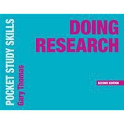 Doing Research (Häftad, 2017)