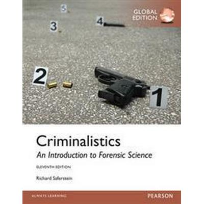 Criminalistics: An Introduction to Forensic Science, Global Edition (Häftad, 2014)