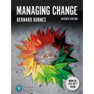 Managing Change (Häftad, 2017)