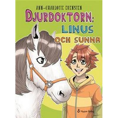 Djurdoktorn: Linus och Sunna (E-bok, 2017)