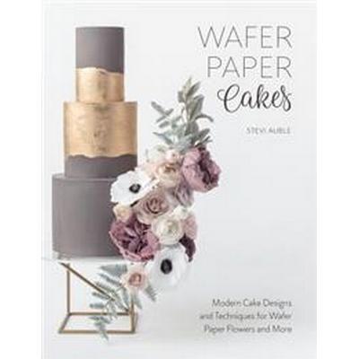 Wafer Paper Cakes (Häftad, 2017)