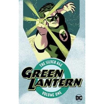 Green Lantern the Silver Age 1 (Pocket, 2016)