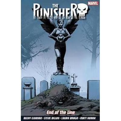 Punisher vol. 2: end of the line (Pocket, 2017)
