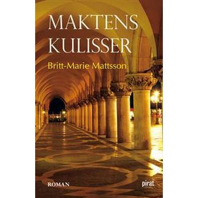 Maktens kulisser (E-bok, 2007)