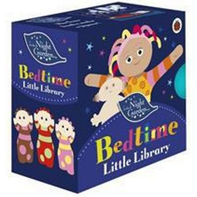In the Night Garden: Bedtime Little Library (Övrigt format, 2015)