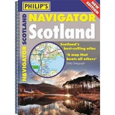 Philips navigator scotland - (a4 spiral binding) (Spiral, 2017)